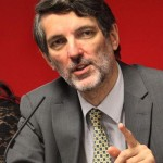 Antony Bayer