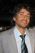 Nicola Scarmeas