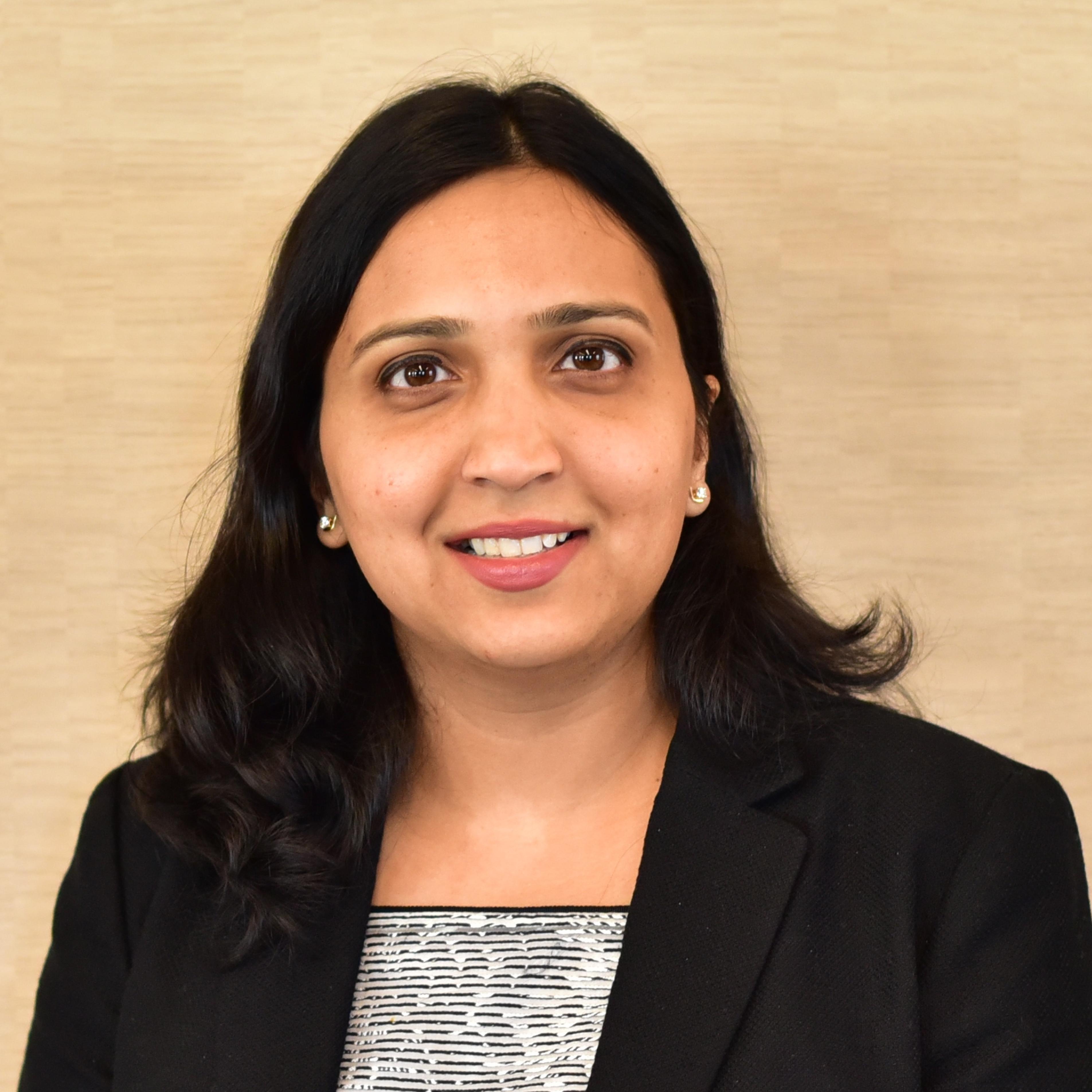 Dr Prashanthi Vemuri - Copenhagen Summit on Cognitive Reserve